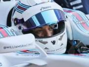 """Đua xe F1 - Những """"bóng hồng"""" tung hoành ở F1 2015 (Kỳ 2)"""