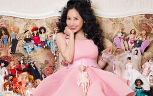 Thời trang - 39 tuổi vẫn mê sưu tập và mặc đồ barbie