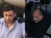 Video An ninh - Mexico: Một tuần tóm 2 trùm ma túy khét tiếng