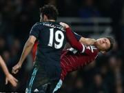 """Tin vắn bóng đá - Tin HOT tối 5/3: Diego Costa thoát """"nạn"""""""
