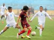 """Bóng đá Việt Nam - U23 Việt Nam: Các """"tân binh"""" từ U19 đã ghi điểm"""