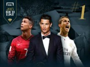 Tin bên lề bóng đá - Siêu sao, siêu giàu & ăn chơi xa xỉ như Ronaldo