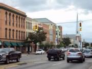 Tài chính - Bất động sản - Những thành phố dành cho phụ nữ kinh doanh