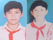 Cảnh giác - Hai học sinh lớp 5 mất tích bí ẩn