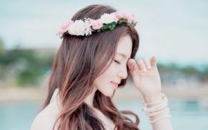 Bí quyết mặc đẹp - Đừng tặng em hoa hồng!