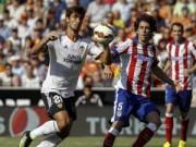 Bóng đá Tây Ban Nha - Trước V26 La Liga: Song mã tiến bước