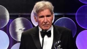Phim - Trước ngày tưởng niệm MH370, Harrison Ford bị tai nạn máy bay