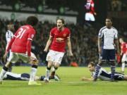 Bóng đá Ngoại hạng Anh - MU & tốp 4: Gian nan thử sức