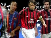 """Cup C1 - Champions League - Dream Team Cup C1 của Ro """"vẩu"""": Hơn cả giấc mơ"""