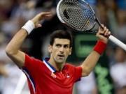 Các môn thể thao khác - Tin HOT 6/3: Djokovic khởi đầu như mơ cùng ĐT Serbia