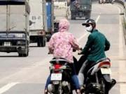 Tin tức Việt Nam - Ý kiến của Phó TT Nguyễn Xuân Phúc về đề xuất tịch thu xe