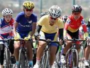 Thể thao - Giải đua xe đạp nữ quốc tế Biwase 2015: 22 giây và 3 điểm