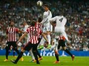 Bóng đá - Bilbao – Real: Hiểm họa khôn lường