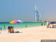 Du lịch - Những trải nghiệm không thể bỏ lỡ ở Dubai