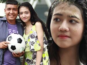 Phim - Cháu gái Trang Nhung gây bất ngờ cho cả đoàn phim