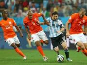Bóng đá Tây Ban Nha - Khám phá bí mật giúp Messi rê bóng tuyệt đỉnh