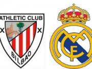 Bóng đá Tây Ban Nha - TRỰC TIẾP Bilbao - Real: Bế tắc và bất lực (KT)