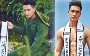 Thời trang - Chuyện bên lề quanh đại diện Việt tại cuộc thi nam vương