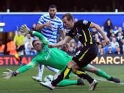 """Video bàn thắng - QPR – Tottenham: """"Sát thủ"""" rực sáng"""