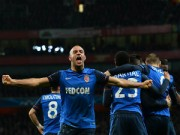 Bóng đá Pháp - Evian – Monaco: Hồi sinh mạnh mẽ