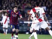 """Bóng đá Tây Ban Nha - """"Mồi ngon"""" của Messi và cơ hội """"truất ngôi"""" Real"""