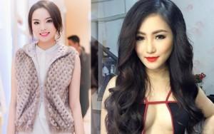 """Váy - Đầm - Top trang phục gây """"ồn ào"""" của người đẹp Việt"""