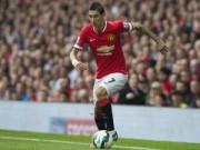 Bóng đá Ngoại hạng Anh - MU sẵn sàng bán Di Maria, đón trò cưng Van Gaal