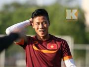 Bóng đá Việt Nam - Đội trưởng U23 Việt Nam muốn thắng U23 Indonesia