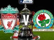 Bóng đá - TRỰC TIẾP Liverpool - Blackburn: Nỗ lực trong tuyệt vọng (KT)