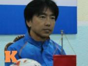 """Bóng đá - U23 VN: HLV Miura """"cảnh báo"""" về tập thể lực kiểu Nhật"""