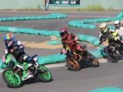 Clip Đặc Sắc - Chật ních khán đài xem giải đua moto Việt đỉnh cao