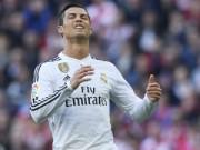 Bóng đá - Ronaldo 2015: Đỉnh cao & đỉnh điểm