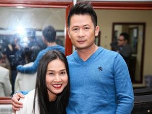 Ca nhạc - MTV - Dương Mỹ Linh bí mật về Hà Nội ủng hộ Bằng Kiều