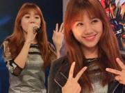 """Ca nhạc - MTV - Clip Hari Won hát """"Qua cầu gió bay"""" rất ngọt"""