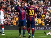 Bóng đá Tây Ban Nha - Vượt Real, Enrique vẫn bình thản