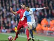 """Bóng đá - Liverpool - Blackburn: """"Gai hồng"""" khó bẻ"""