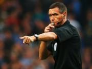 """Bóng đá - Trọng tài 3 lần """"cướp trắng"""" penalty cho Liverpool"""