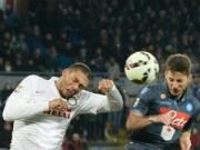 Bóng đá - Napoli – Inter: Bài học từ sự chủ quan