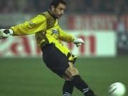 """Bóng đá - Jose Molina: Trở về từ """"địa ngục"""" (Kỳ 5)"""