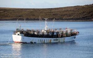 Tin tức trong ngày - Tàu Đài Loan có 2 thủy thủ người Việt mất tích bí ẩn