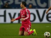 Bóng đá Tây Ban Nha - Fan cuồng đề nghị đổi bạn gái để lấy áo đấu Ronaldo