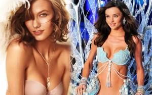 Thời trang - 10 cựu thiên thần gợi cảm nhất của Victoria's Secret