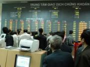 Tài chính - Bất động sản - Lao đao vì mua cổ phiếu theo khuyến nghị
