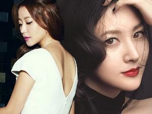 Phim - 6 sao Hàn lên chức mẹ vẫn xứng danh mỹ nhân