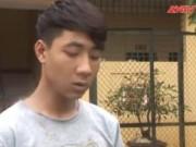 Video An ninh - Tên cướp táo tợn dùng búa đinh đập đầu nạn nhân