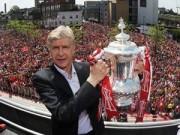 Bóng đá - MU - Arsenal FA cup: Lần thứ 8 vinh quang cho ai