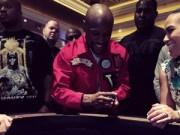 Võ thuật - Quyền Anh - Mayweather đánh bạc giải khuây, Holyfield chỉ bảo Pacquiao