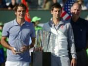 Các môn thể thao khác - Tin HOT 9/3: Djokovic, Nadal quyết VĐ Indian Wells