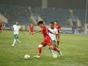 Bóng đá Việt Nam - U23 VN - U23 Indonesia: Phần thưởng xứng đáng