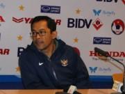 Bóng đá - Công Phượng đá dự bị, HLV U23 Indonesia ngạc nhiên